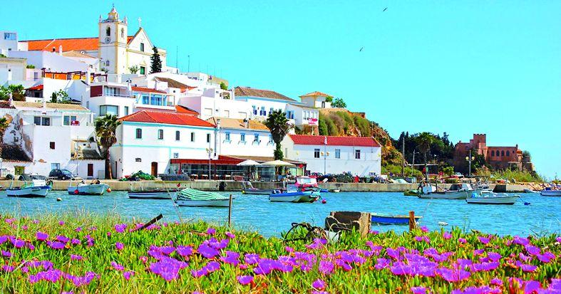 Discovering Ferragudo - The Portugal News